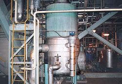 Chemical Cleaning Service For Boilers, Heat Exchangers