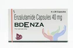 BDR Bdenza Enzalutamide 40mg
