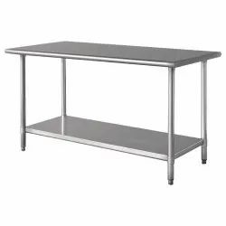 YSI Standard Stainless Steel Tables for Hotel