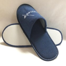 Terry Slippers for Airlines
