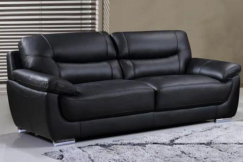 Pure Leather Sofa Lthso 002