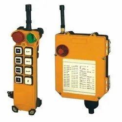 Crane Radio Frequency Remote Control