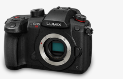 LUMIX Digital Single Lens Mirrorless Camera DC-GH5S