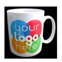 Printed Sublimation Coffee Mug