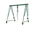 Manual Gantry Crane