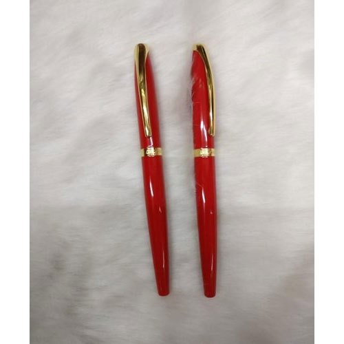 Red Promotional Pen