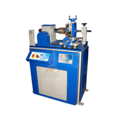 Mild Steel Strip Cutting Machine