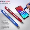 Pen With Logo Highlight And Mobile Stand