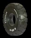 Heat Resistant Solid Tyre For Ferro Alloys Application