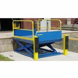 Loading Dock Equipment Dock Equipment Latest Price