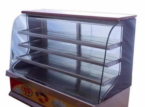 Transparent Jain Bend Glass