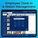 Restaurant Bar Software