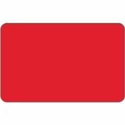 Dark Red Aluminum Composite Panel