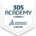 Catia V6 for Academia CAD Software