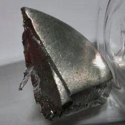 Gray Nickel Magnesium