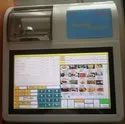 Tracker Touch POS Billing Machine