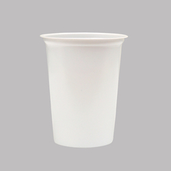 Plastic 225ml Disposable Water Glass