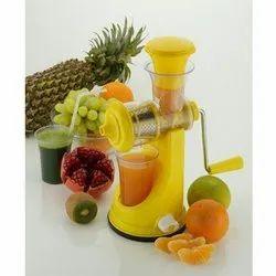 ABS Plastic Hand Juicer