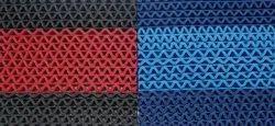 Durowipe Double Color Mats
