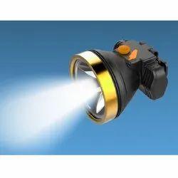 1400mAh Rechargeable LED Headlamp