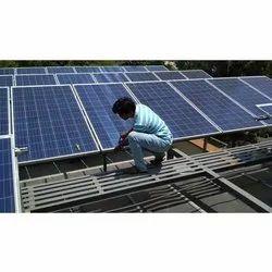 PV Panels Solar System Installation Service