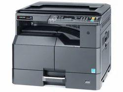 Kyocera TA 1800, Memory Size: 256 MB