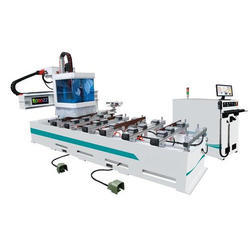 CNC Wood Router