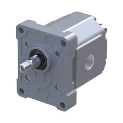 Aluminum Gear Motor