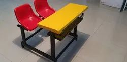Frp pre primary school Bench