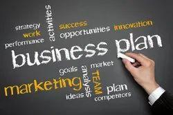 Food Business Plan Preparation