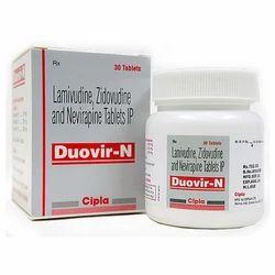 Duovir-N Tablets