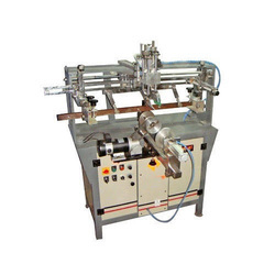 Industrial Round Screen Printing Machines