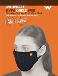 Reusable Wildcraft Face Mask