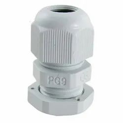Cable Gland (Grey/Black)