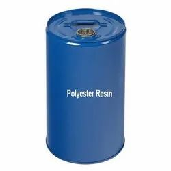 Pure Polyester Resin