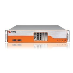 Array Virtual Networking Solutions