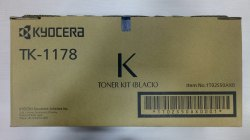 Kyocera TK-1178 Toner Cartridge