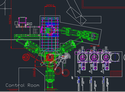 2d Auto Cad Drafting & Modelling