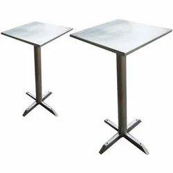 SS Restaurant Table