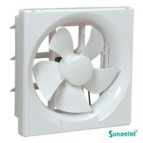 6 And 8 Amp 12 Ventilation Exhaust Fan Rs 600 Piece Ecko