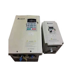 Delta Three Phase Variable Frequency AC Drive Panel