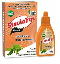 Imc Stevia Fos Liquid