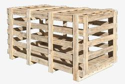 Frame Wooden Crates