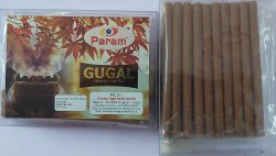 Param Gugal Premium Dhoop Stick
