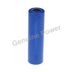 18650 2200mah 3.7v Lithium Ion Battery