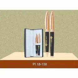 PI-18-138 Metal Pen Set