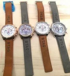tag Men Wrist Watches, for Formal, Model Name/Number: T765