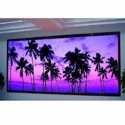P4 Indoor LED Video Wall Display