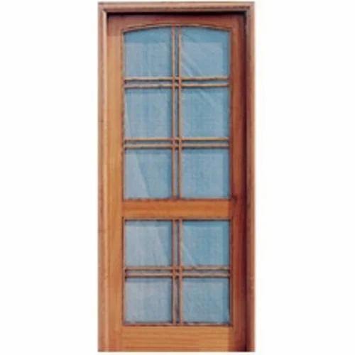 Mesh Doors Wire Mesh Wooden Door Manufacturer From Faridabad