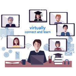Virtual Classroom Solution